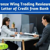 Bronze Wing Trading Reviews – Letter of Credit from Bank