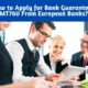 How to Apply for Bank Guarantee - Get SWIFT MT760 Now!