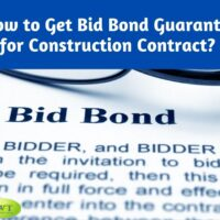 How to Get Bid Bond Guarantee from European Banks!