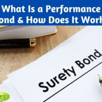 What is A Performance Bond? Read Now!