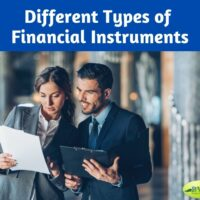 Different Types of Financial Instruments from European Banks Available!
