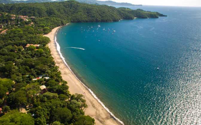 Playa Hermosa Directory