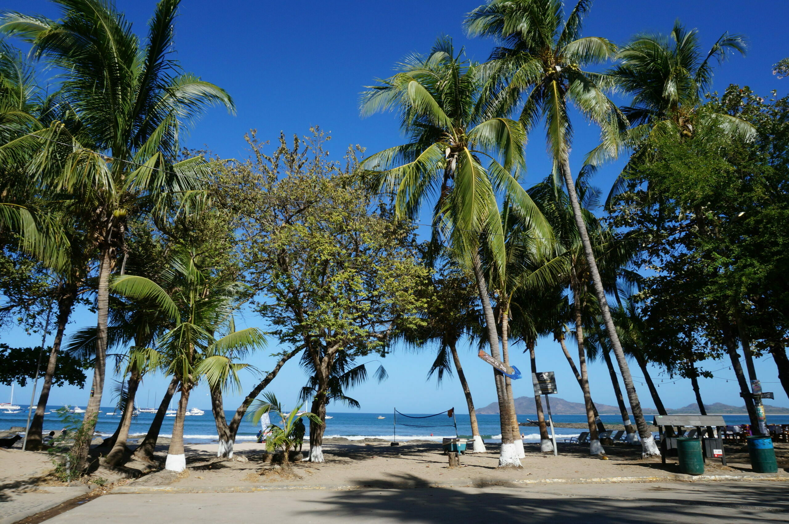 Exploring the beaches of Guanacaste's Gold Coast