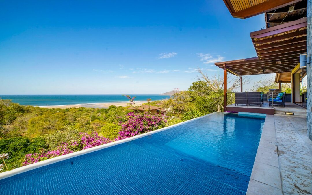 Finding a Tamarindo Beach House for Rent has never been easier in a Covid World