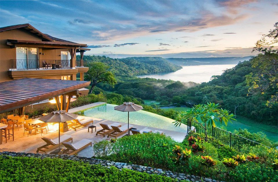 Papagayo Vacation Rentals