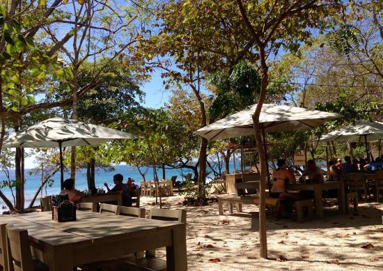 Las Catalinas Restaurants