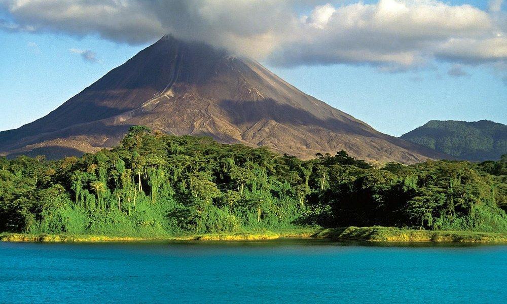 Papagayo Tourism