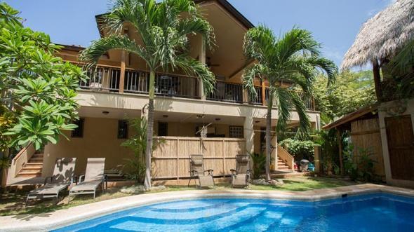 Playa Grande Vacation Rentals