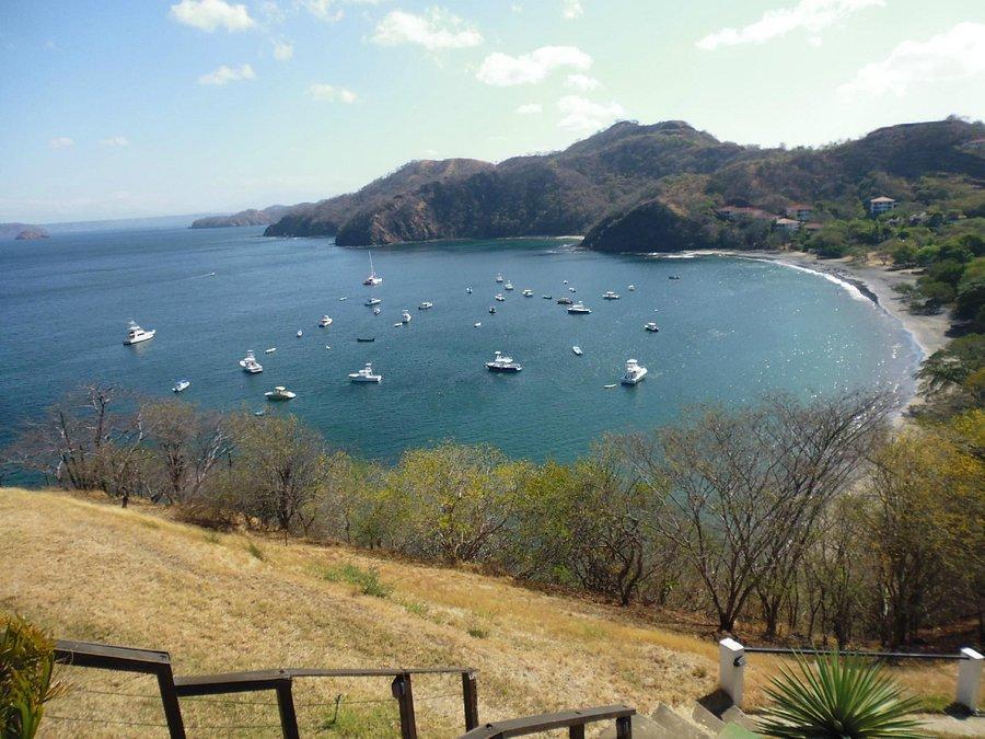 Playa Ocotal Hotels