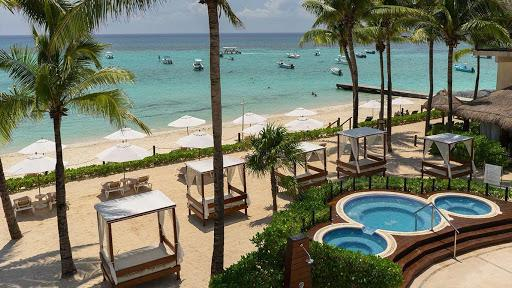Playa Hermosa Hotels