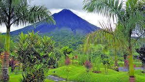 Costa Rica's Diversity