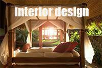 Tamarindo Interior design