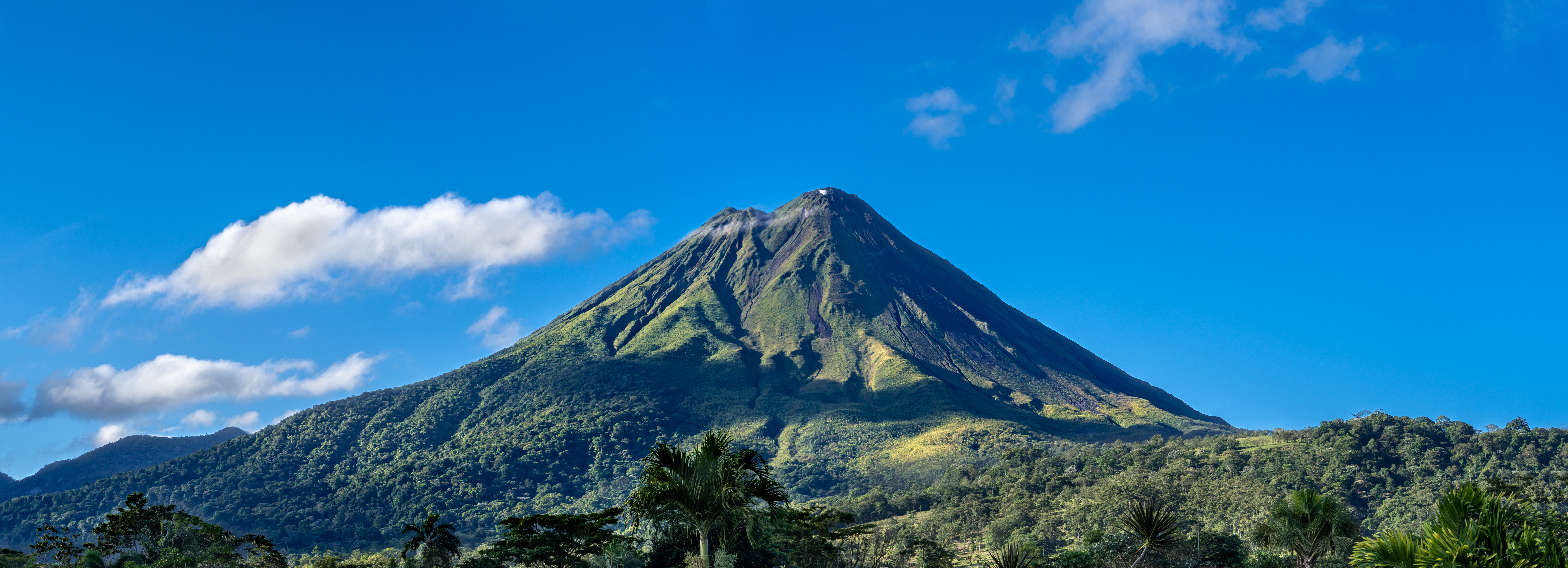 3 must see volcanoes when visiting Guanacaste Costa Rica